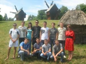 Екскурсія в м.Чернівці