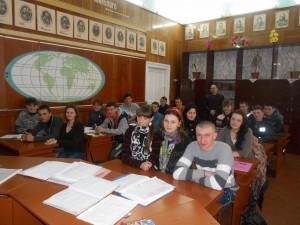 вивчаємо Історію України