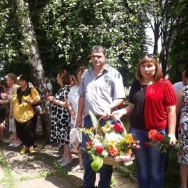 22 червня  День скорботи і вшанування пам'яті жертв Великої Вітчизняної  війни в Україні.