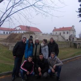Свою Україну любіть