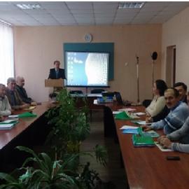 18–19 жовтня 2016 року на базі Вознесенського коледжу Миколаївського НАУ відбулося засідання навчально-методичної комісії аграрних технікумів і коледжів із фізичного виховання