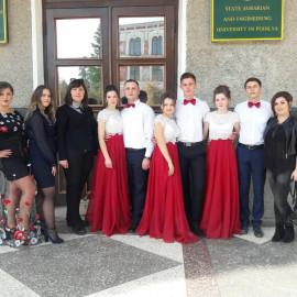 Кіцманський коледж на «АГРОУНІФЕСТ – 2017»