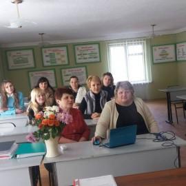 Майстер-клас «Створення електронних підручників»