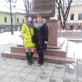 Відбувся II (обласний) етап VIII Всеукраїнської олімпіади з української мови