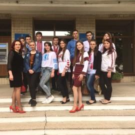 Знайомство студентів Кіцманського коледжу ПДАТУ з роботою статистичної звітності
