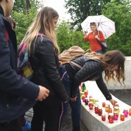 День пам`яті жертв політичних репресій