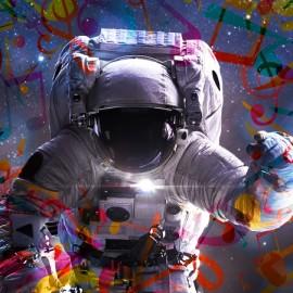 Конференція до Дня Космонавтики