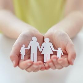 """Соціальний ролик """"Щаслива сім'я-успішна країна"""""""