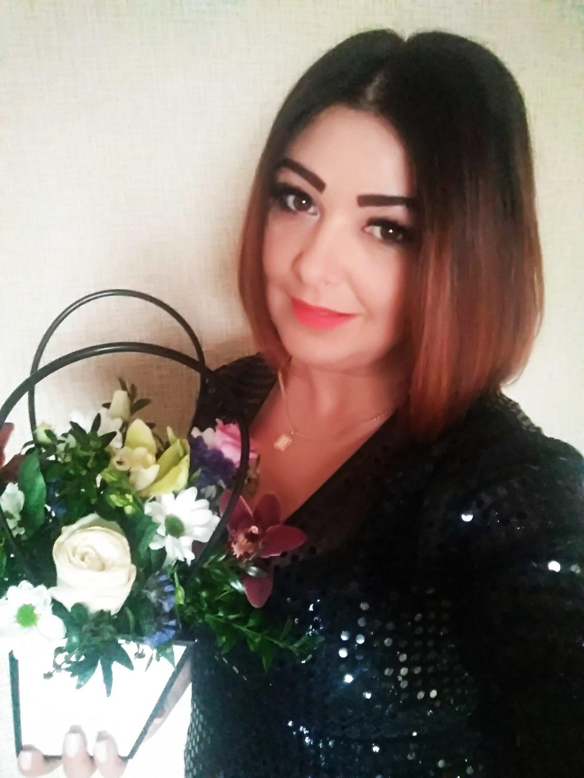 Гладюк Наталія Володимирівна