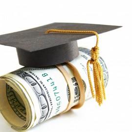 Запрошуємо студентів взяти участь у соціальній програмі Scholarship