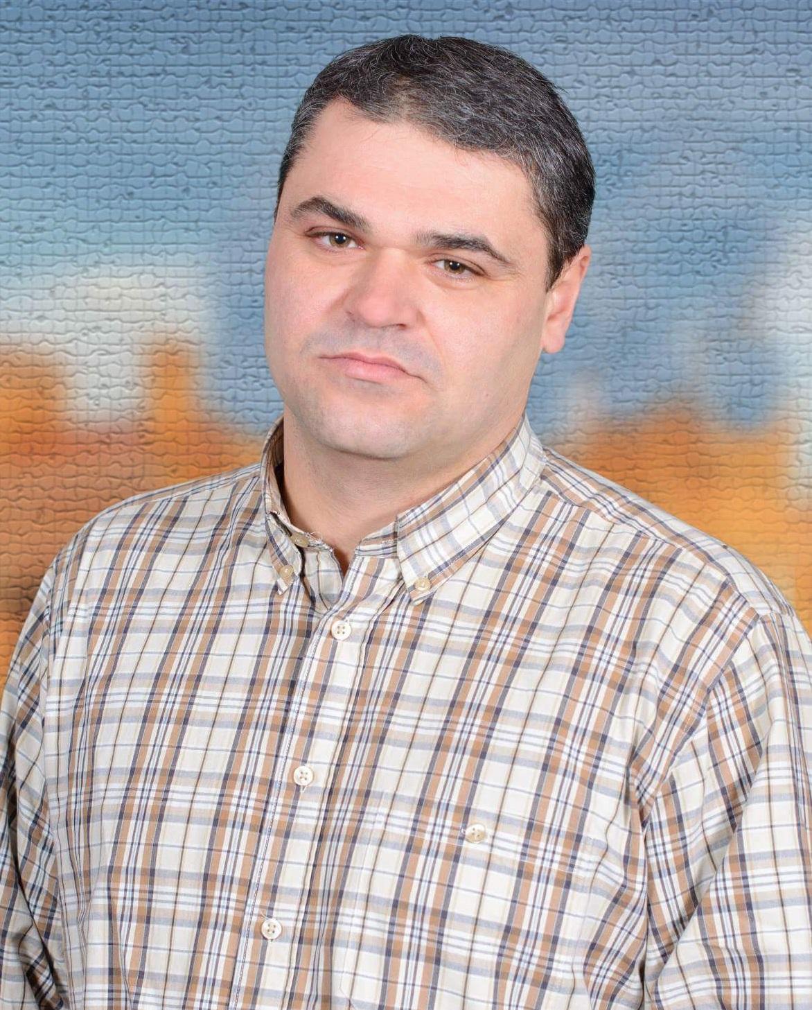 Косменко