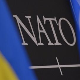 МІЙ  ВИБІР  НАТО