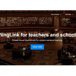 Як створити інтерактивний плакат ThingLink?
